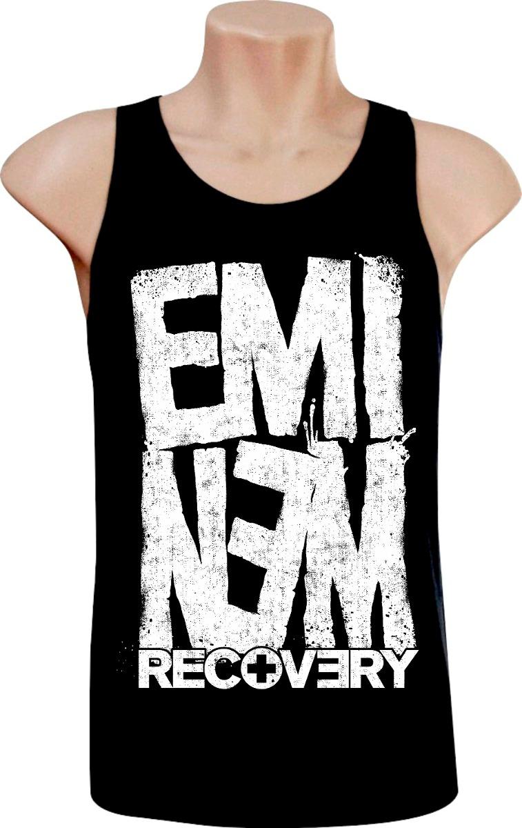 camiseta regata masculina eminem bandas rock hip hop. Carregando zoom. 9c90c3dea66