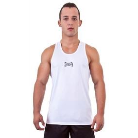 5ef51e0fff Camiseta Regata Bodybuilder Rudel (everlast - Camisetas e Blusas no ...