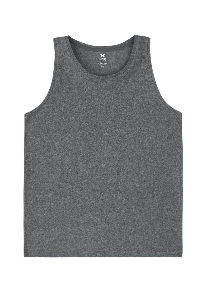 camiseta regata masculina lisa básica algodão hering. Carregando zoom. c72e6353870ab