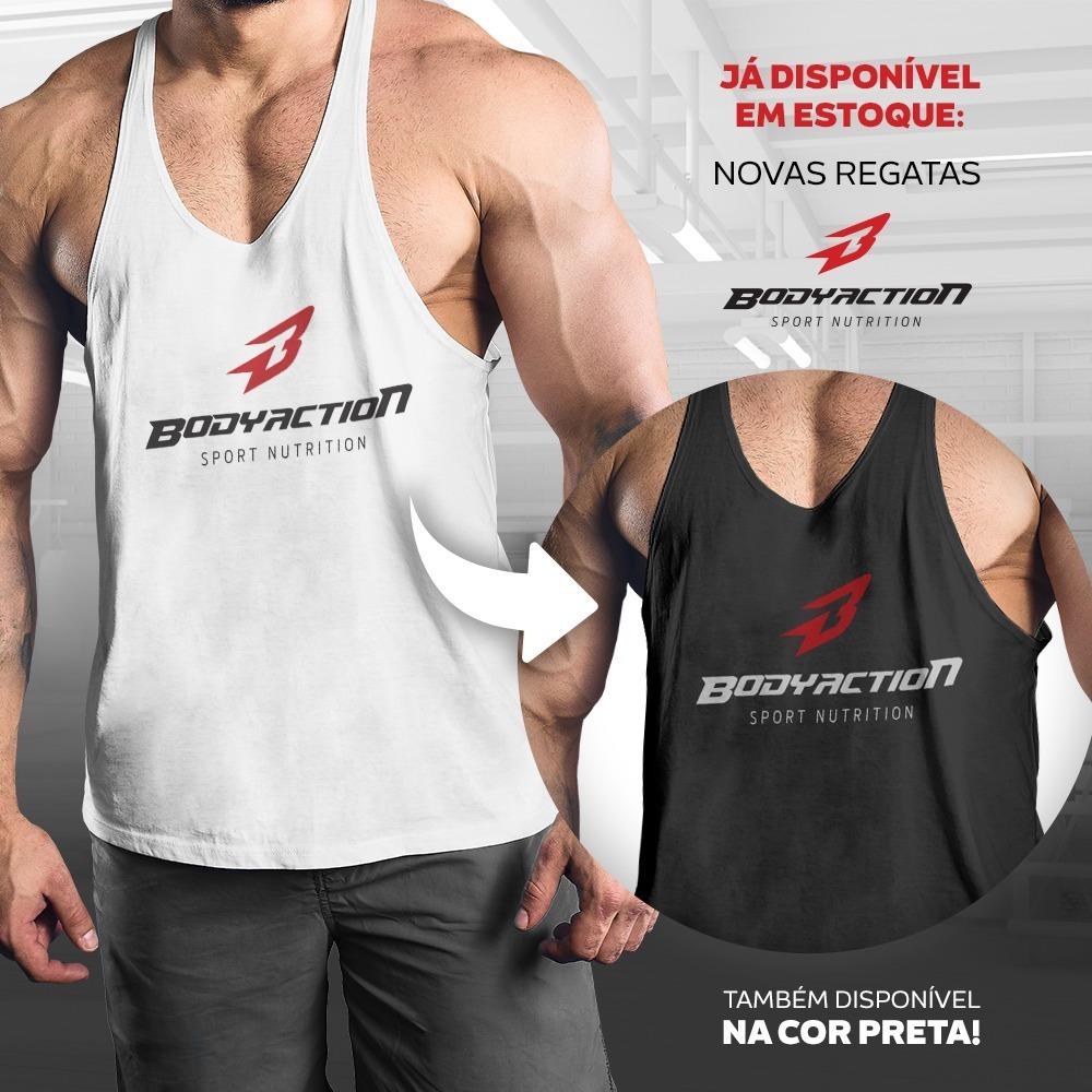 camiseta regata masculina tam gg tecido pv academia. Carregando zoom. a8779c68921