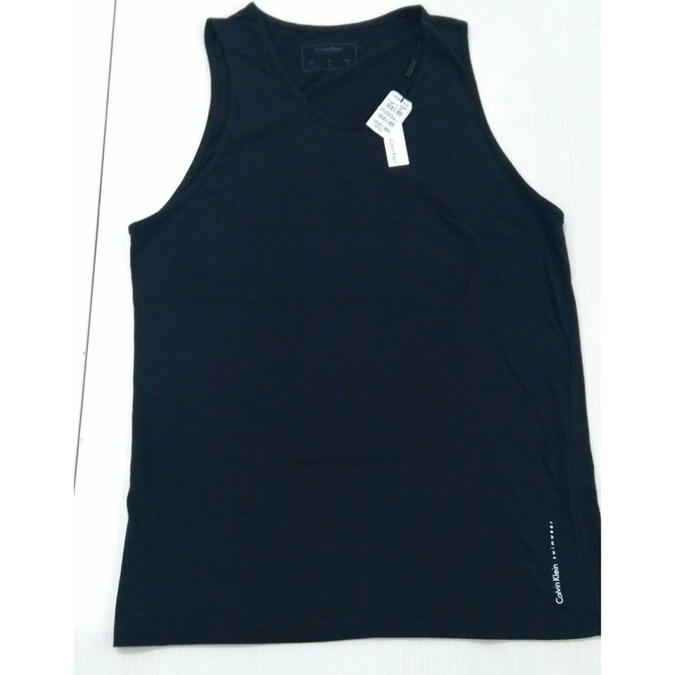 0b33a39518454 camiseta regata masculino calvin klein jeans. Carregando zoom.