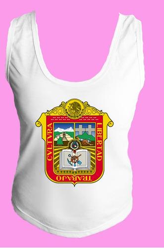 camiseta regata mexico mexicana mexicano 02