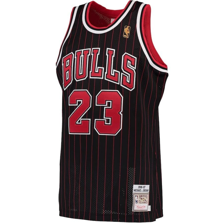 camiseta regata nba chicago bulls mitchell   ness jordan. Carregando zoom. a017034187c