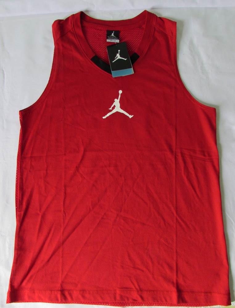 camiseta regata nike air jordan 23 rise jumpman basquete nba. Carregando  zoom. 652825a3a5e