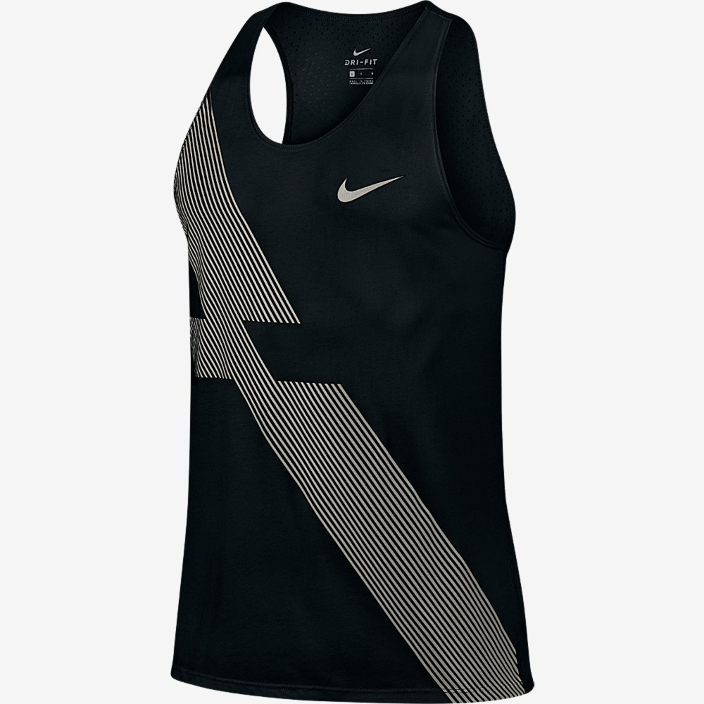 63ed3a35a1 camiseta regata nike breathe city-original-outlet sports. Carregando zoom.