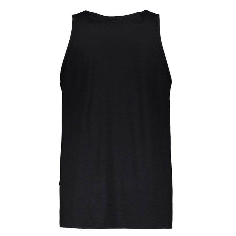 3b943675c5 Camiseta Regata Oakley Finger Print Preta - R$ 89,00 em Mercado Livre