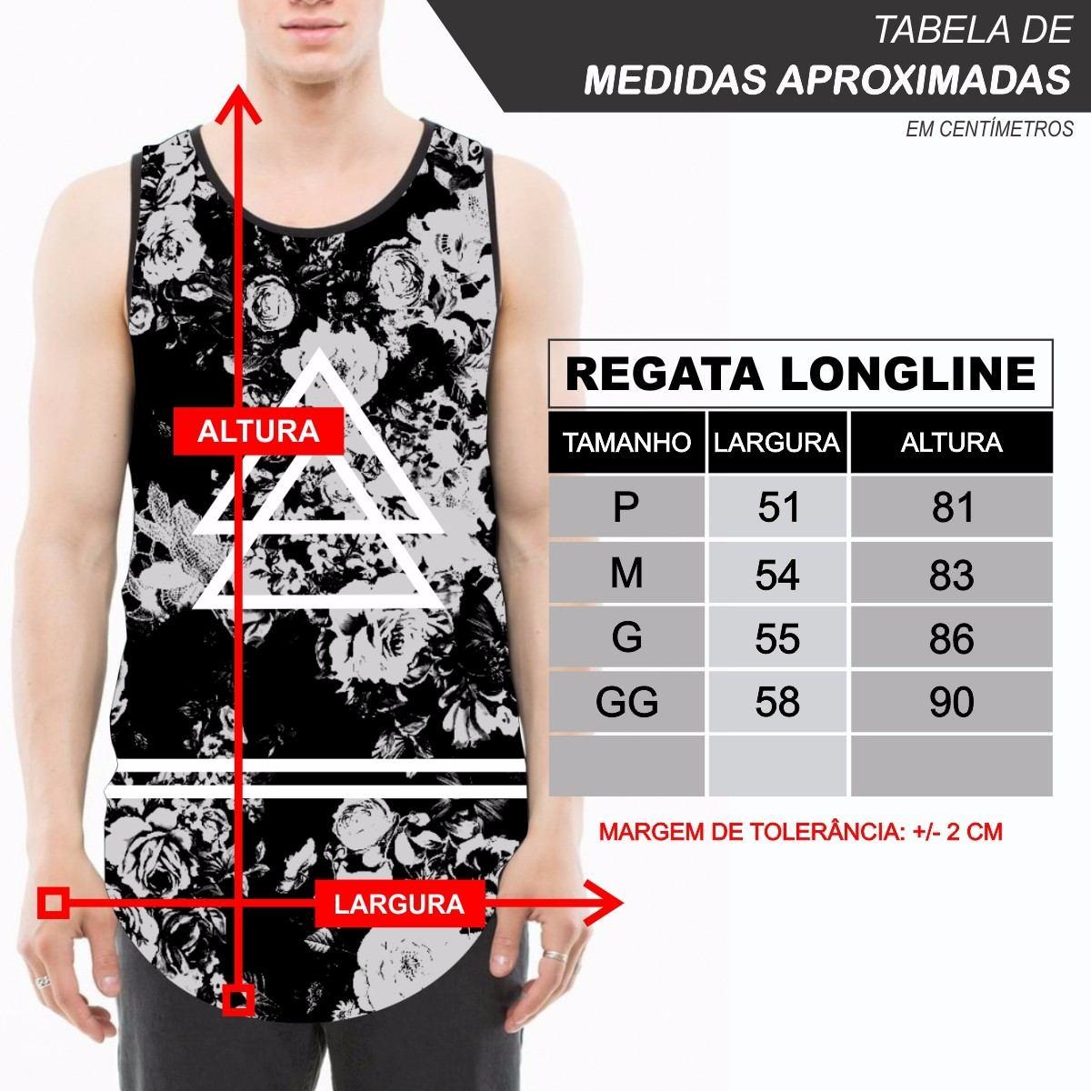 68d05c4e8e2c7 camiseta regata oversized longline masculina ny kings swag. Carregando zoom.