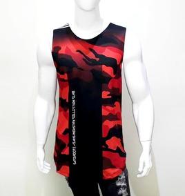 75b36ea452 Regata Oversized Sacerdote - Camisetas para Masculino no Mercado ...