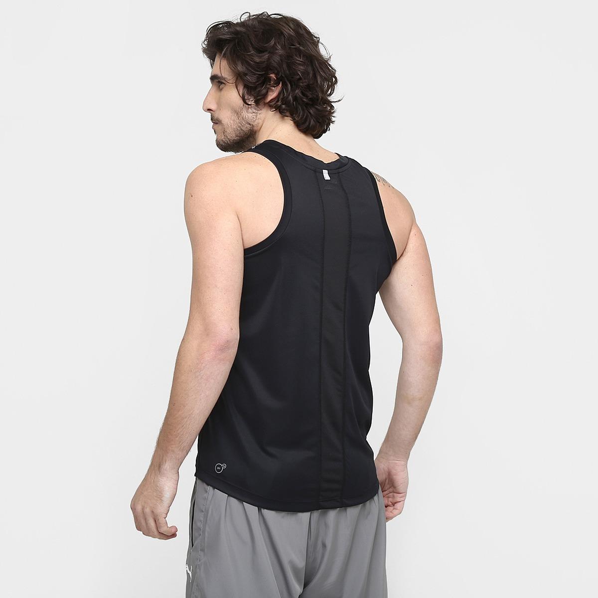 camiseta regata puma pe running singlet. Carregando zoom. d8477891abe