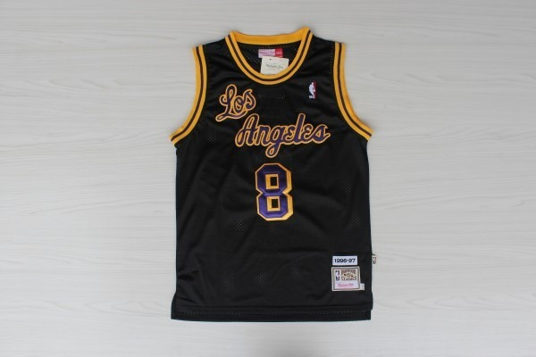 9508511a2 Camiseta Regata Retro Kobe Bryant Lakers Los Angeles Nba - R  134