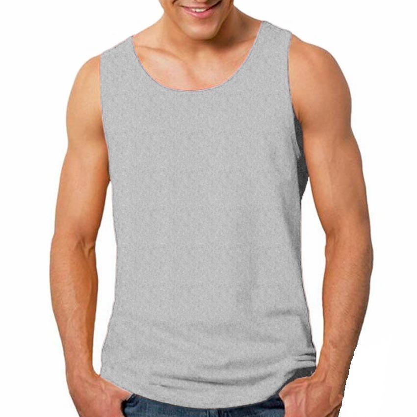 e53d3ed34538d Kit 10 Camiseta Regata Camisa Roupas Masculino Promoção - R  200