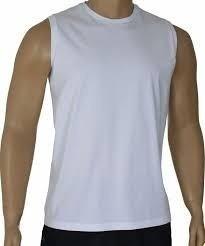 Camiseta Regata Sublimação 100% Poliéster Atacado - 33 Unid - R  326 ... ed152e00ae3