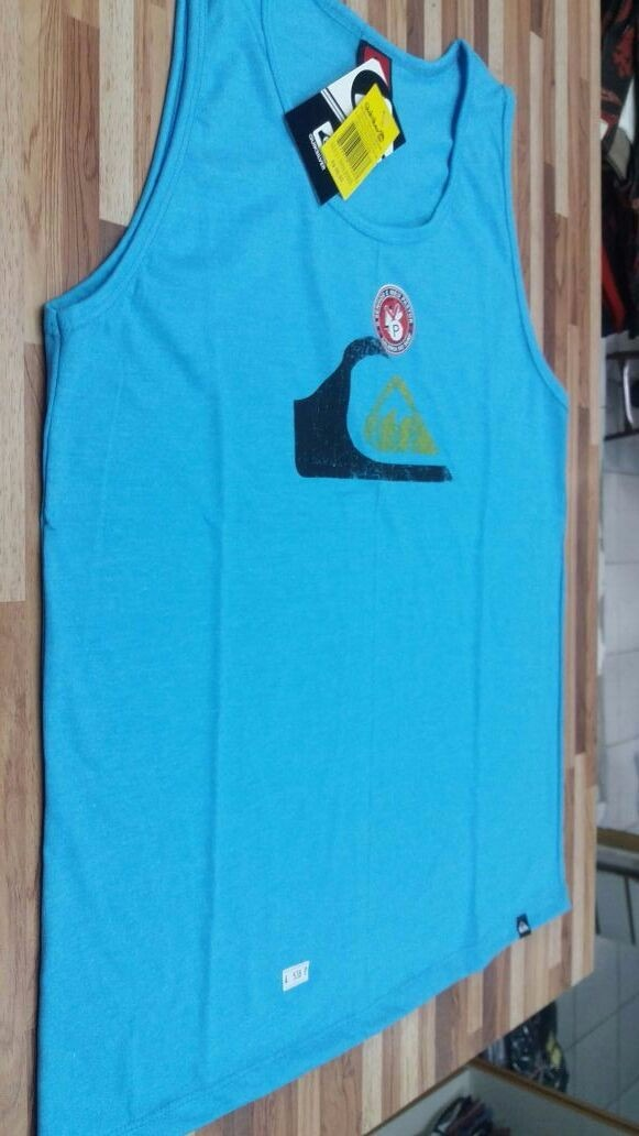 af420c25a0 Camiseta Regata Surf Kit C 10 Pçs Varias Marcas Frete Grátis - R ...