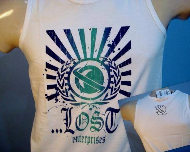 Camiseta Regata Surf Kit C 5 Pç Varias Marcas Lindas Atacado - R  89 ... 44b7ea90ac3