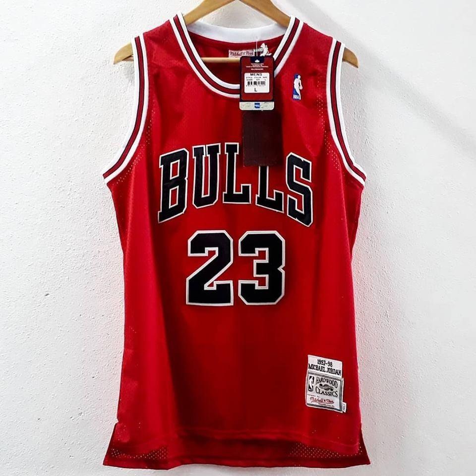 28ddcacae2 camiseta regata swingman nba chicago bulls jordan mitchell. Carregando zoom.