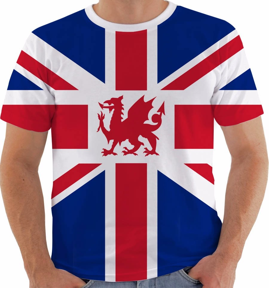 41e074cd47 camiseta reino unido uk union jack inglaterra british 11. Carregando zoom.