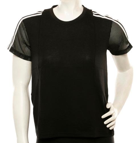 camiseta remera adidas deportiva dama running mvd sport