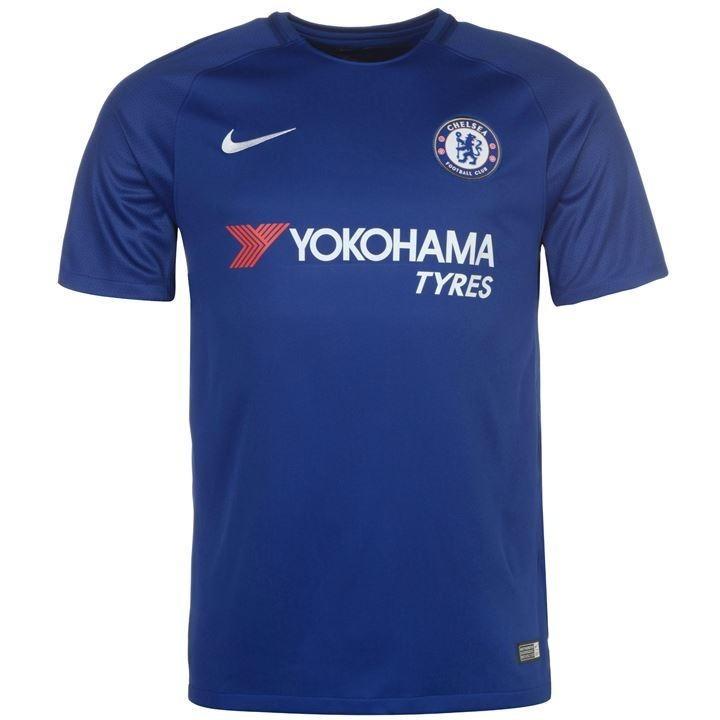 Camiseta Remera Chelsea Nike Nueva 2017-2018 Oportunidad -   589 a52d3e27e7082