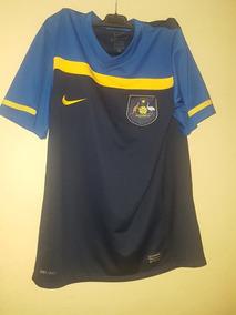 Remera Nike Camiseta M Talle Futbol Australia Original YDWHE29I