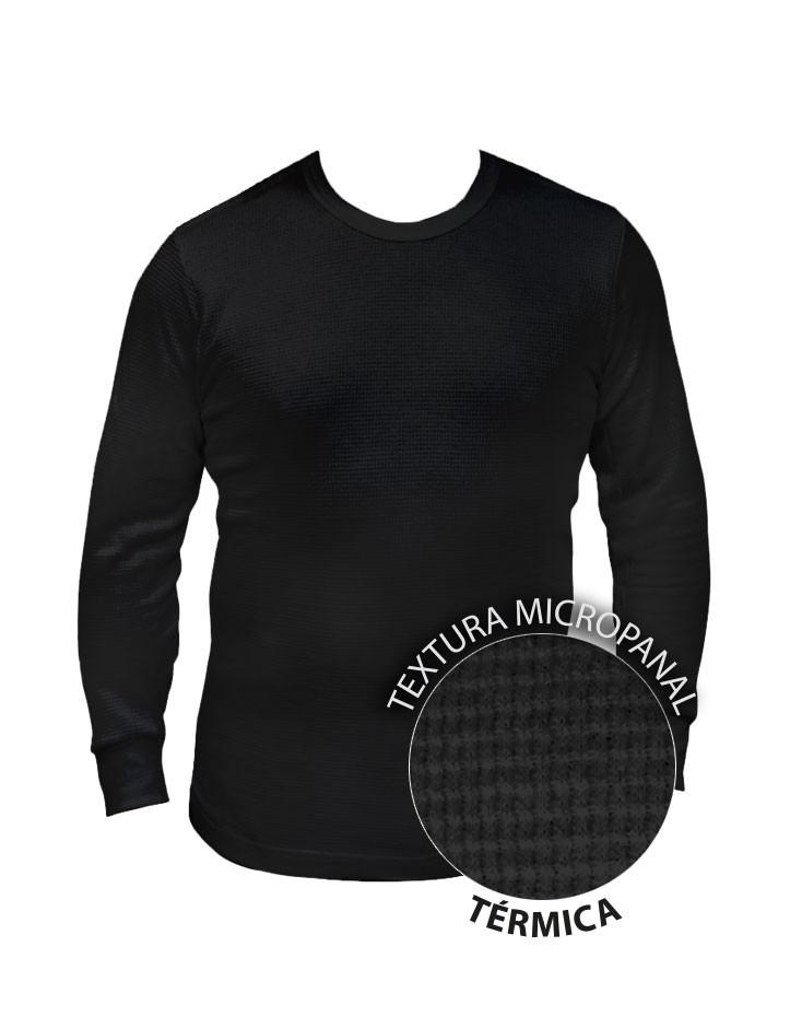 camiseta - remera térmica para niños primera piel. Cargando zoom. 139046527812a
