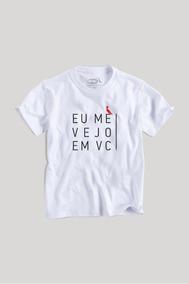 c2f8519cdf Camiseta Da Eros Eu Uzo E Voce - Camisetas e Blusas no Mercado Livre ...