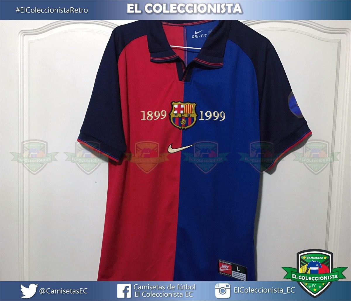 camiseta retro fc barcelona centenario guardiola bajo pedido. Cargando zoom. 68ddf43dd2b8b