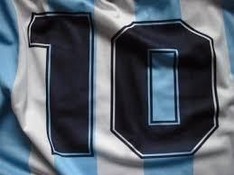 camiseta retro maradona mundial 86. todos los talles!