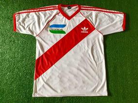 a156ab8c7 Camiseta River Plate 1992 en Mercado Libre Argentina