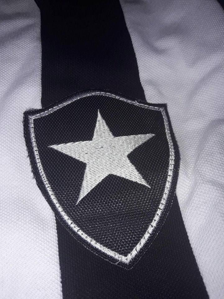 camiseta retro vintage botafogo brasil !!! Cargando zoom. 93e8dcb0b5117