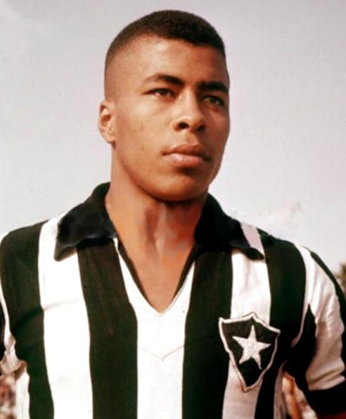 Camiseta Retro Vintage Botafogo Brasil !!! -   1.289 1e90469de32f5