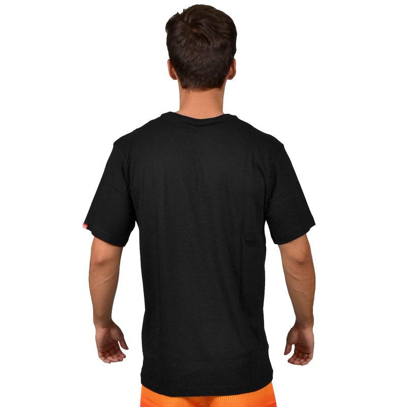 e346e273d60d8 camiseta rip curl sparta preta. Carregando zoom.