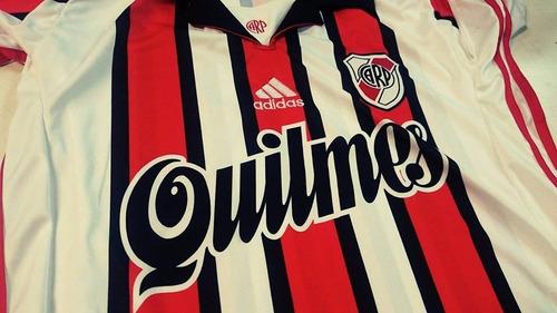 camiseta river 1999