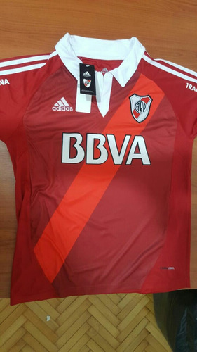 camiseta river 2012