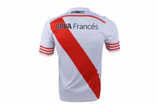camiseta river 2014