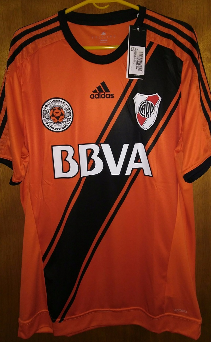 camiseta river adidas naranja adizero 2016. nueva original. Cargando zoom. 898d8081f3a73