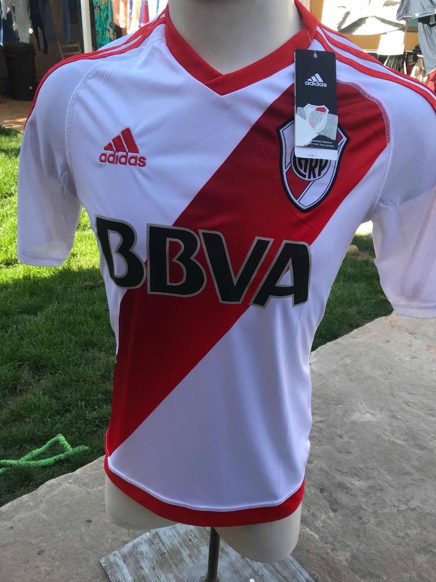 Camiseta River Plate 2016 2017 Titular    Pamplostore -   35.000 en ... 4805fb2464eac