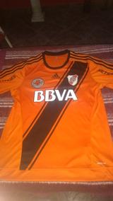 2e175dec9 Camisetas De Futbol Talles Grandes - Camisetas de Adultos Naranja en ...