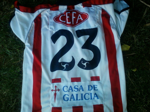 camiseta river plate mgr talle l