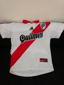 270a41814bd Pantalon Corto River Plate 1999 - Fútbol en Mercado Libre Argentina
