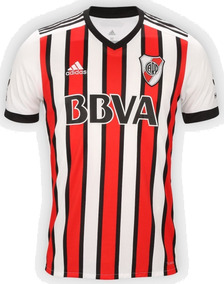 f84f5c313 Camiseta River Plate Suplente Tricolor 2017 18 Original ·   1.750. Envío  gratis