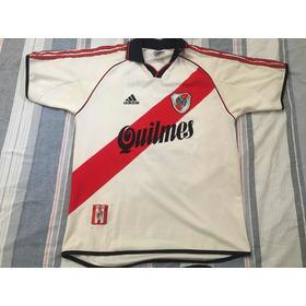 Camiseta River Plate Titular 2000