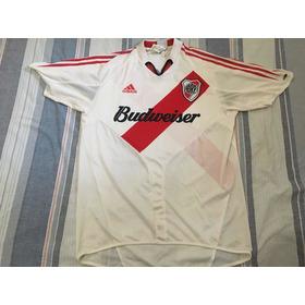 Camiseta River Plate Titular 2004