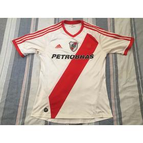 Camiseta River Plate Titular 2011