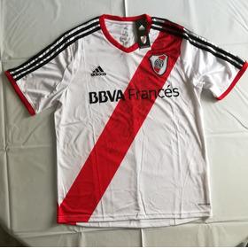 Camiseta River Plate Titular Temporada 2013/2014