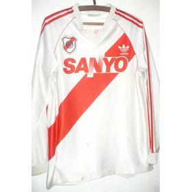 Camiseta River Sanyo adidas # 10
