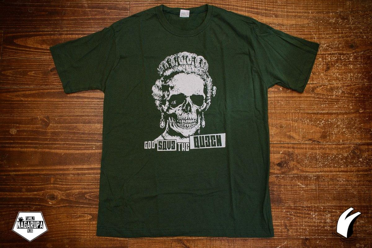 camiseta rock alternativa sex pistols exclusiva. Carregando zoom. 331aaed99bfc4