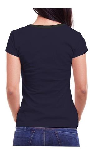 camiseta rock in rio roll camisa feminina  baby look blusa