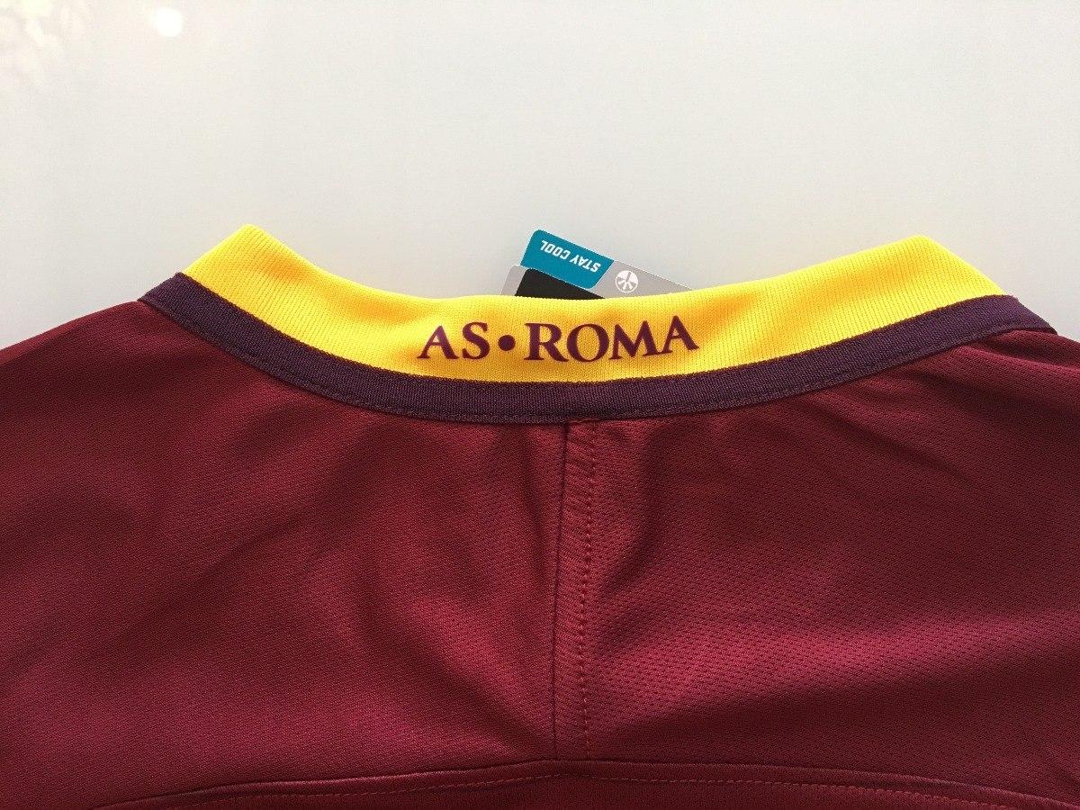 8b5053904d7f9 camiseta roma -   x totti - camisa do jogo de despedida. Carregando zoom.