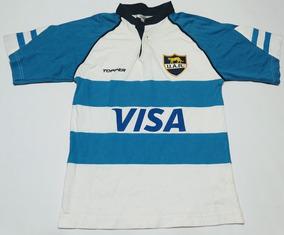 a5121d4cf La Nueva Camiseta De Los Pumas Rugby - Indumentaria y Calzado Adultos  Camisetas de Selecciones en Mercado Libre Argentina