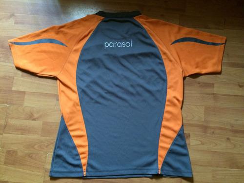 camiseta rugby hull kooga - sudafrica nueva zelanda pumas